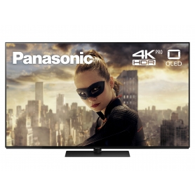 "Panasonic 55"" 4K Ultra HD Pro OLED TV"