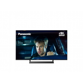 "Panasonic 40"" 4K UHD HDR LED TV"