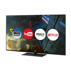 "Panasonic 55"" 4K Ultra HD Pro OLED TV - 2"