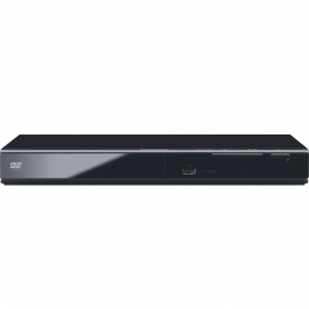 Panasonic DVDS500EBK Digital Disc Player