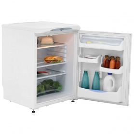 Hotpoint 60cm Under counter Freestanding Fridge